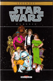 Star Wars - Classic -10- Tome 10