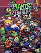 Plants vs. zombies -11- Tome 11