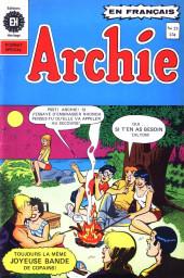 Archie (1ère série) (Éditions Héritage) -23- Le héros de la plage!