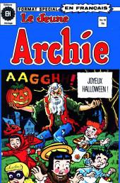 Jeune Archie (Le) (Éditions Héritage)