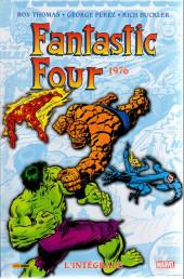 Fantastic Four (L'intégrale) -15- Fantastic Four : L'intégrale 1976
