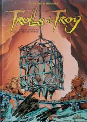 Trolls de Troy -5b2011- Les Maléfices de la Thaumaturge
