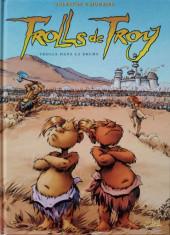 Trolls de Troy -6a2011- Trolls dans la brume