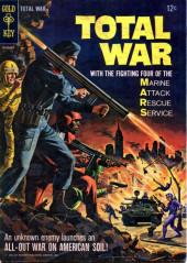 M.A.R.S. Patrol Total War (1965)