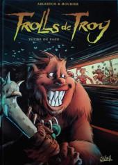 Trolls de Troy -7c2009- Plume de sage