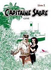 Capitaine Sabre