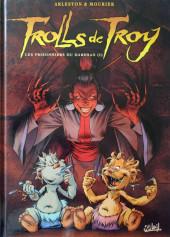 Trolls de Troy -9a2011- Les prisonniers du Darshan (I)