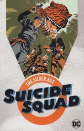 Suicide Squad: The Silver Age (2018) -1- Suicide Squad: The Silver Age #1