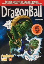 Dragon Ball - La Collection (Hachette) -26- Tome 26
