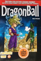 Dragon Ball - La Collection (Hachette) -27- Tome 27