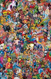 Marvel Comics -VC- Marvel Comics #1000