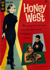 Honey West (1966) - Honey West