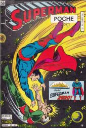 Superman (Poche) (Sagédition) -50- Nourriture pour un dieu