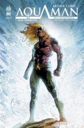 Arthur Curry : Aquaman -1- Eaux troubles