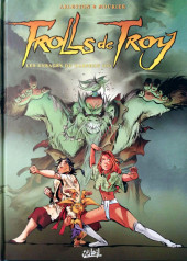 Trolls de Troy -10a2013- Les enragés du Darshan (II)