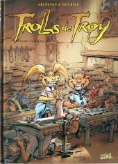 Trolls de Troy -12a2011- Sang famille (I)
