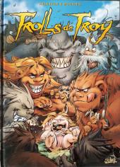 Trolls de Troy -14a2011- L'histoire de Waha