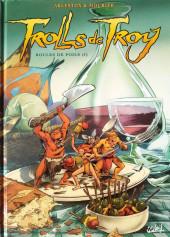 Trolls de Troy -15a2013- Boules de poils (I)