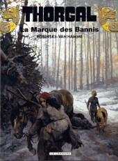 Thorgal -20c2010- La Marque des Bannis