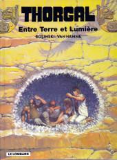 Thorgal -13c2005- Entre Terre et Lumière