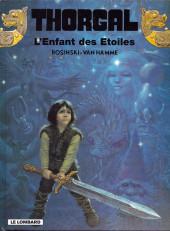 Thorgal -7d2002- L'Enfant des Étoiles