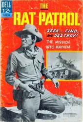 Rat Patrol (The) (1967) -1- Seek... Find... and Destroy !