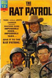 Rat Patrol (The) (1967) -2- (sans titre)