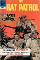 Rat Patrol (The) (1967) -3- (sans titre)