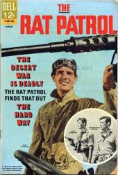 Rat Patrol (The) (1967) -4- (sans titre)