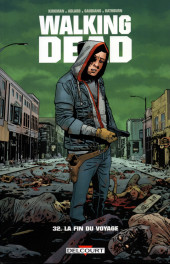 Walking Dead -32- Tome 32