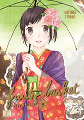Fruits basket - Another -3- Tome 3