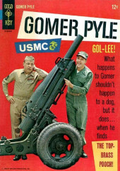 Gomer Pyle-USMC (1966) -1- The Top-Brass Pooch!
