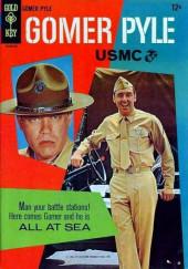 Gomer Pyle-USMC (1966) -2- All at Sea