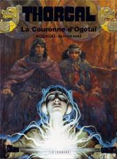 Thorgal -21c2010- La Couronne d'Ogotaï