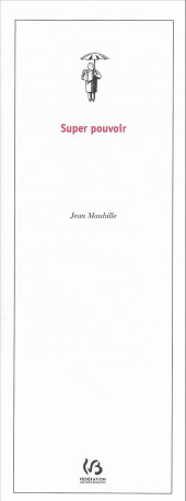 (AUT) Maubille, Jean - Super pouvoir
