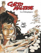 Corto Maltese (2015 - Couleur format normal) -5a2016- Les Éthiopiques
