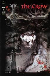The crow (1999) -1VC- Resurrection