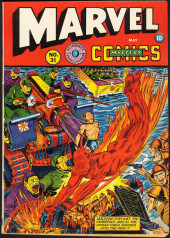 Marvel Mystery Comics (Timely - 1939) -31- (sans titre)