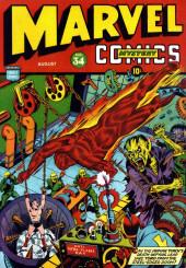 Marvel Mystery Comics (Timely - 1939) -34- (sans titre)