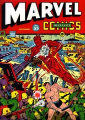 Marvel Mystery Comics (Timely - 1939) -35- (sans titre)