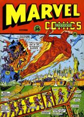 Marvel Mystery Comics (Timely - 1939) -36- (sans titre)