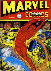 Marvel Mystery Comics (Timely - 1939) -38- (sans titre)