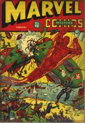 Marvel Mystery Comics (Timely - 1939) -40- (sans titre)