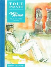 Tout Pratt (collection Altaya) -18- Corto Maltese - Mû, la cité perdue - 2ème partie
