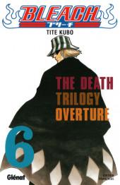 Bleach -6a2007- The Death Trilogy Overture