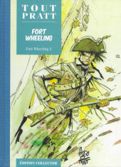 Tout Pratt (collection Altaya) -20- Fort Wheeling 2