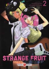 Strange Fruit (Asada/Ishikawa) -2- Tome 2