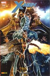 X-Men (Marvel France 6e série - 2019) -8- Extermination
