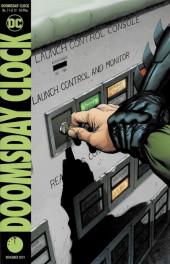 Doomsday Clock (2018) -11- A Lifelong Mistake
