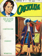Cartouche (Jeunesse et Vacances) -2- Cartouche s'en mêle